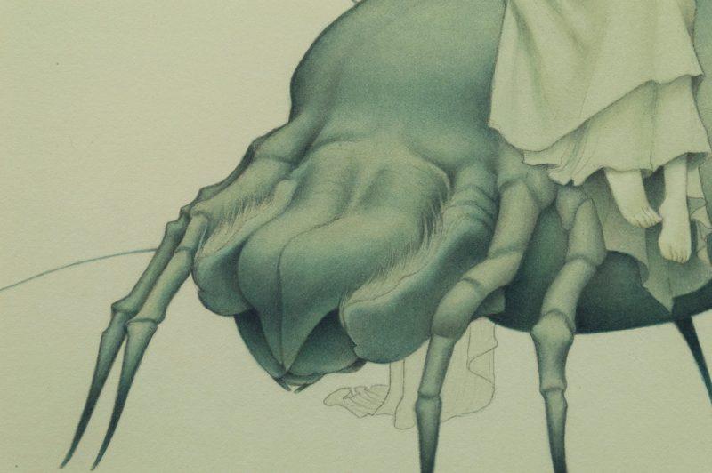 Lihao Lu - Good Mite (Detail 2)
